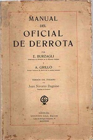 E grillo abebooks for Libreria nautica bilbao