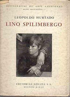 Lino Spilimbergo .: Hurtado, Leopoldo