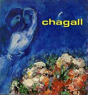 Marc Chagall. Pinturas y libros.: VVAA