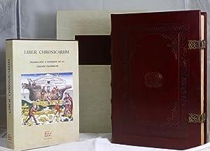 Liber Chronicarum .