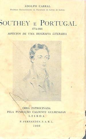 Southey e Portugal 1774-1801. Aspectos de uma: Cabral, Adolfo