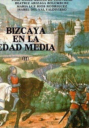 Bizcaya en la edad media. III .: García de Cortazar,