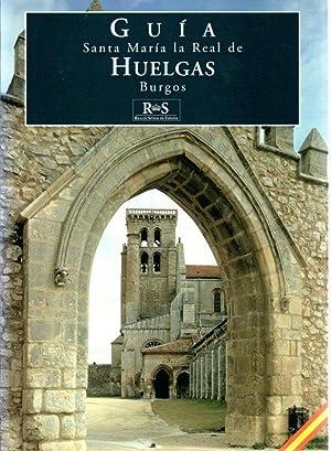 Santa María la Real de Huelgas, Burgos.: Herrero Sanz, María