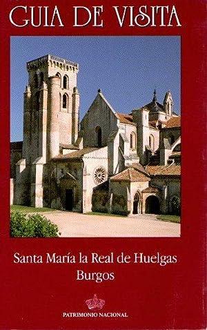 Guía de visita Monasterio de Santa María: Herrero Sanz, María