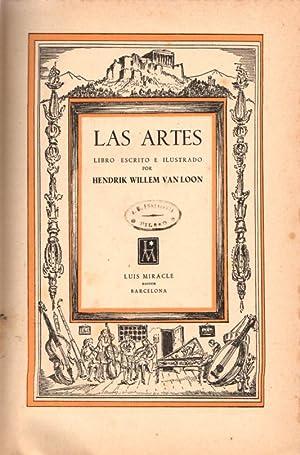 Las Artes .: Willem van Loon,