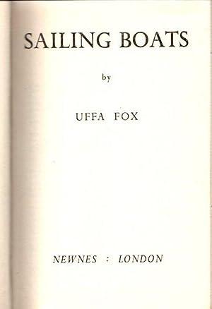 Sailing Boats .: Fox, Uffa