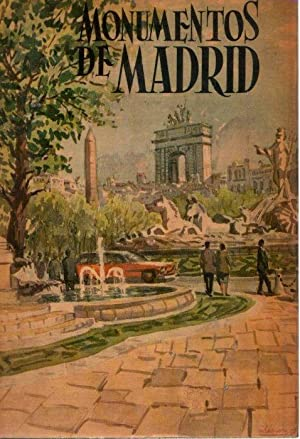 Monumentos de Madrid .: Baztán, Francisco