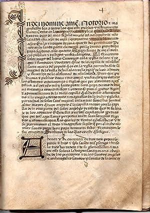 Bula del Papa León X dada en