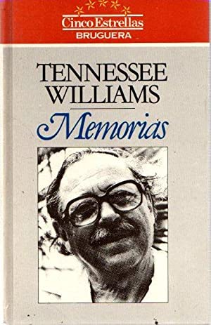 Memorias .: Williams, Tennessee