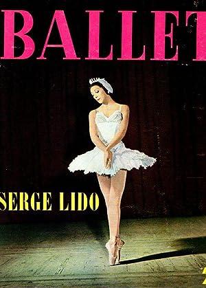 Ballet, 5 .: Lido, Serge
