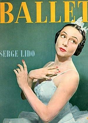 Ballet, 4 .: Lido, Serge