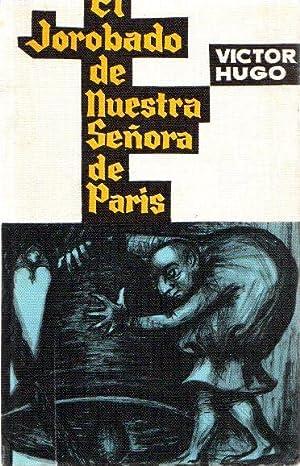 El jorobado de nuestra señora de Paris: Hugo, Victor