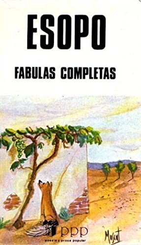 Fabulas completas .: Esopo