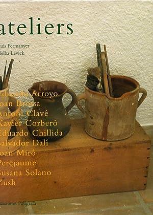 Ateliers .: Permanyer, Lluís/Levick, Melba