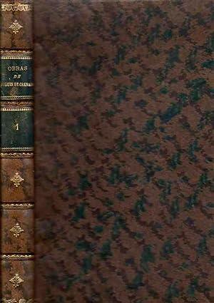 Obras de V.P.M. Fr. Luis de Granada (Guía de Pecadores, Libro de la Oración y ...