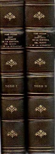 Breviario de la Historia del Mundo y de la Humanidad. I: Desde sus orígenes hasta la H&...