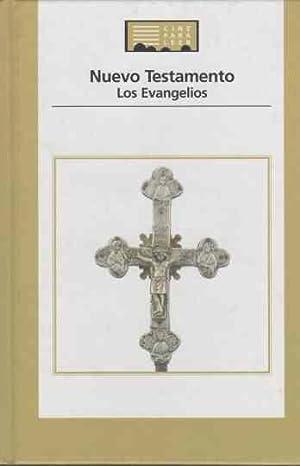 Nuevo testamento. Los evangeliios .: Nácar Fuster, Eloíno