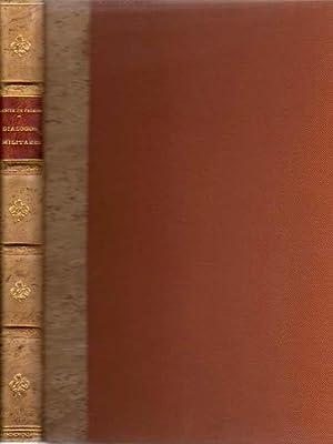 Diálogos militares, impresos en Méjico, 1583 Obra: García de Palacio,