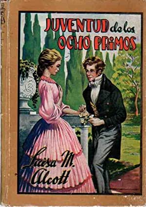 Juventud de los Ocho Primos (Rose in: Alcott, Luisa M.
