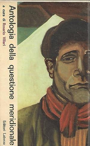 il sud nella storia d' italia antologia: a cura di