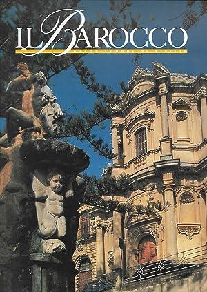 il barocco kalòs - luoghi di sicilia: giuffrè di fede