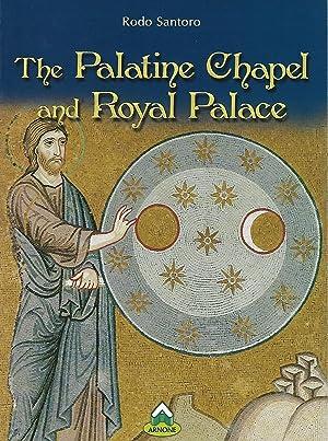 Cappella Palatina e Palazzo Reale Inglese: Santoro rodo