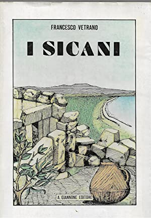 i sicani: vetrano francesco