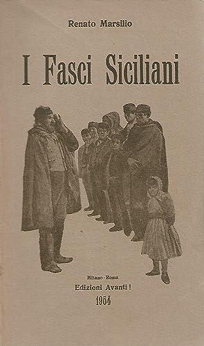 i fasci siciliani: marsilio renato
