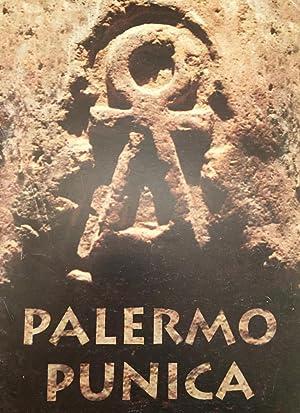 Palermo punica guida breve: assessorato dei beni culturali ed ambientali e della pubblica ...