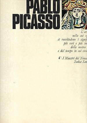 Pablo Picasso: Hans L. Jaffe