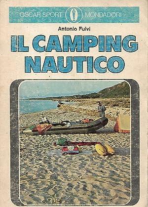 Il camping nautico: Fulvi Antonio