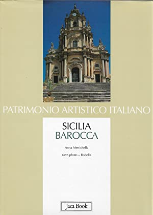 sicilia barocca: menichella anna
