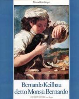 Bernardo Keilhau detto 'Monsù Bernardo': Minna Heimburger