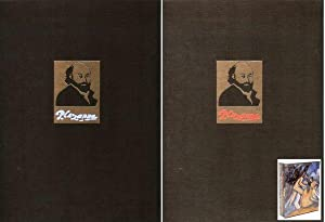 The Paintings of Paul Cezanne A Catalogue: John Rewald; Walter