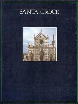 Il complesso monumentale di Santa Croce La: a cura di