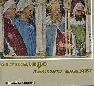 Altichiero e Jacopo Avanzi: Gian Lorenzo Mellini