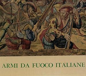 Le Armi da Fuoco Portatili Italiane dalle: Agostino Gaibi