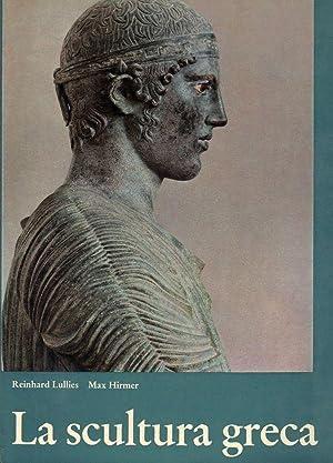 La scultura greca dagli inizi fino alla: Reinhard Lullies e