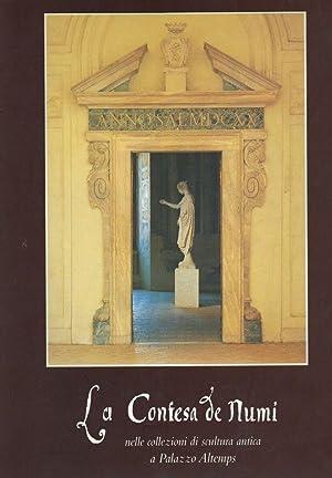 La Contesa de Numi nelle collezioni di scultura antica a Palazzo Altemps: testi di Matilde De ...