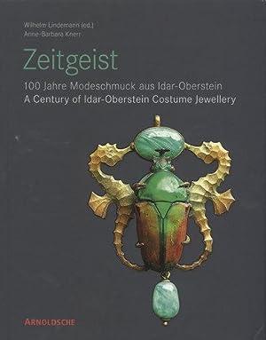 Zeitgeist A Century of Idar-Oberstein Costume Jewellery: Anne-Barbara Knerr