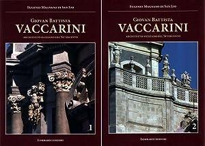Giovan Battista Vaccarini architetto siciliano del Settecento: Eugenio Magnano di