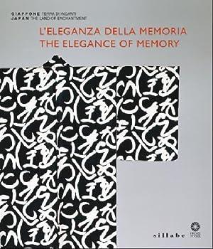 L'eleganza della memoria Le Arti decorative nel: A Cura di
