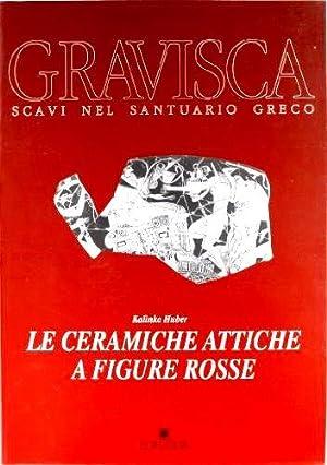 Le ceramiche attiche a figure rosse: Concetta Masseria, Huber