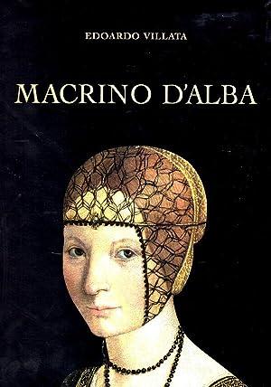 Macrino d'Alba: Edoardo Villata