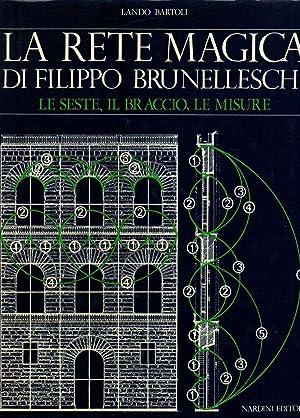 La rete magica di Filippo Brunelleschi Le: Lando Bartoli