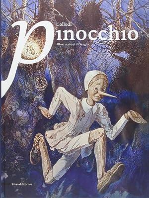 Pinocchio: Collodi, Carlo; Sergio