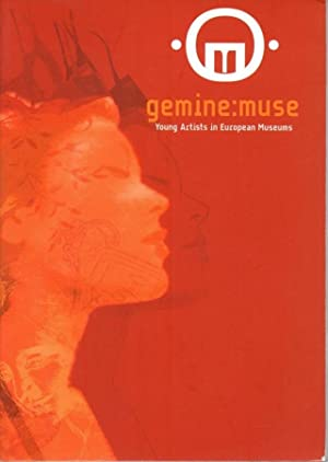 Gemine muse 2005. Giovani artisti nei musei: AA.VV.