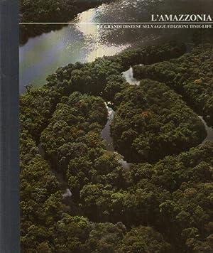 L'Amazzonia: Tom Sterling