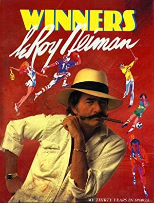 Winners: My Thirty Years in Sports: LeRoy Neiman
