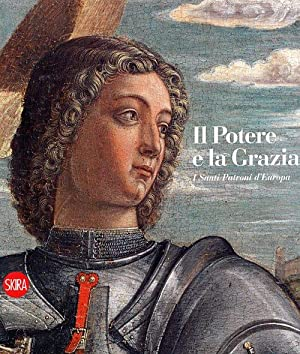 Il potere e la grazia. I santi: Alessio Geretti, Serenella